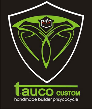 Tauco Custom, Dare To Be Different
