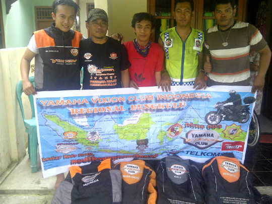 YVCI Bengkulu Chapter - Picture 2
